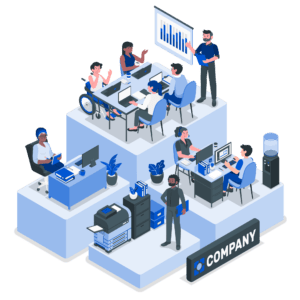 crm in your company