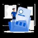 Resume folder-rafiki